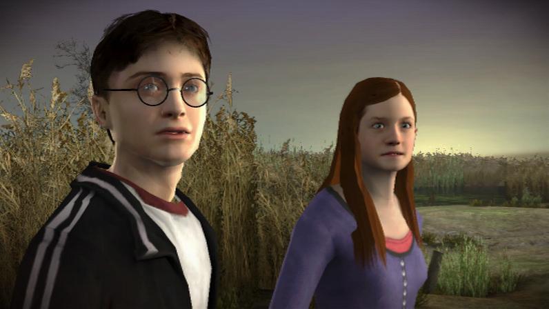 """""""Ginny, ti ricordavo molto meno frigorifero"""", """"Ammazzati Harry""""."""