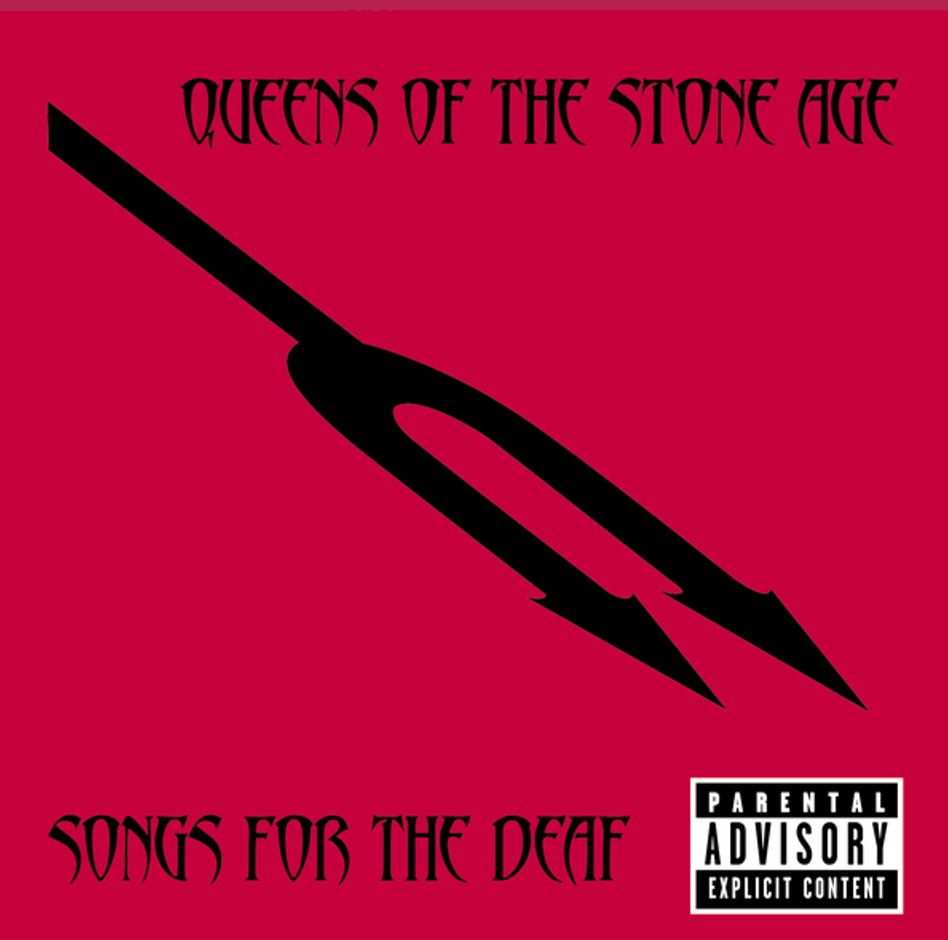 Songs for the Deaf (Queens of the Stone Age - 2002)