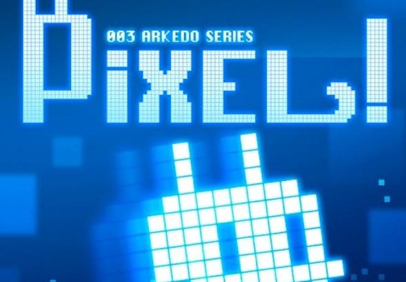 Arkedo Series Pixel