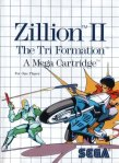 Zillion II The Triformation